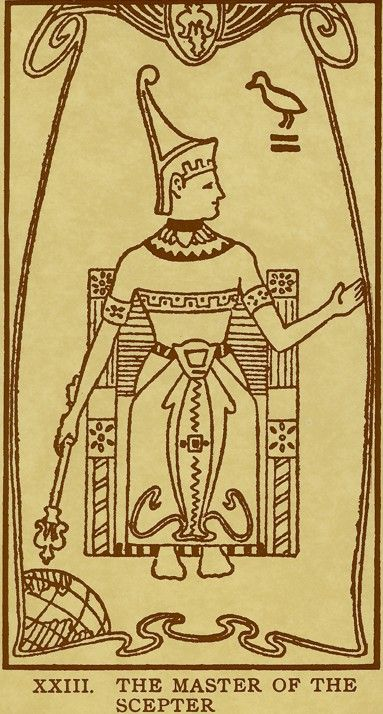 Egyptian Tarot Kit Deck Book Loscar: 22 Best The Egyptian Tarot Images On Pinterest