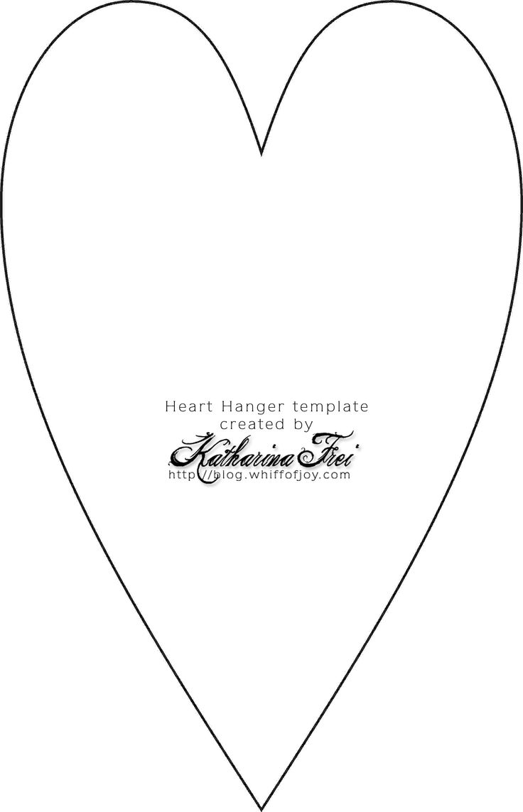 25 unique heart template ideas on pinterest printable heart whiff of joy tutorials inspiration stamping more video pronofoot35fo Images