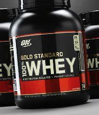 100% Whey Gold Standard | www.optimumnutrition.ru