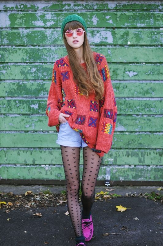 Hippie Fashion Uk