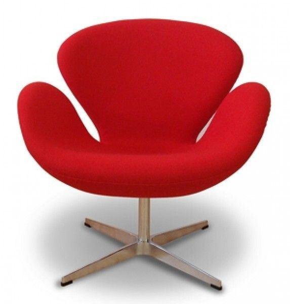 Swan chair. Arne jacobsen