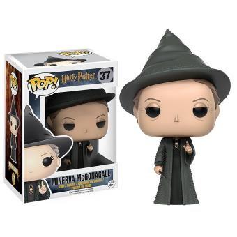 Figurine Funko Pop Harry Potter Professeur McGonagall 10 cm