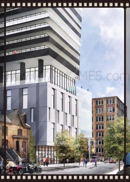 Canada is the city of skyscraper, Theatre District Tower is the one of them. it is the mixed-use condominium development at Widmer and Adelaide Street. Click the link to explore more about this dream come true project.     #TheatreDistrictTower