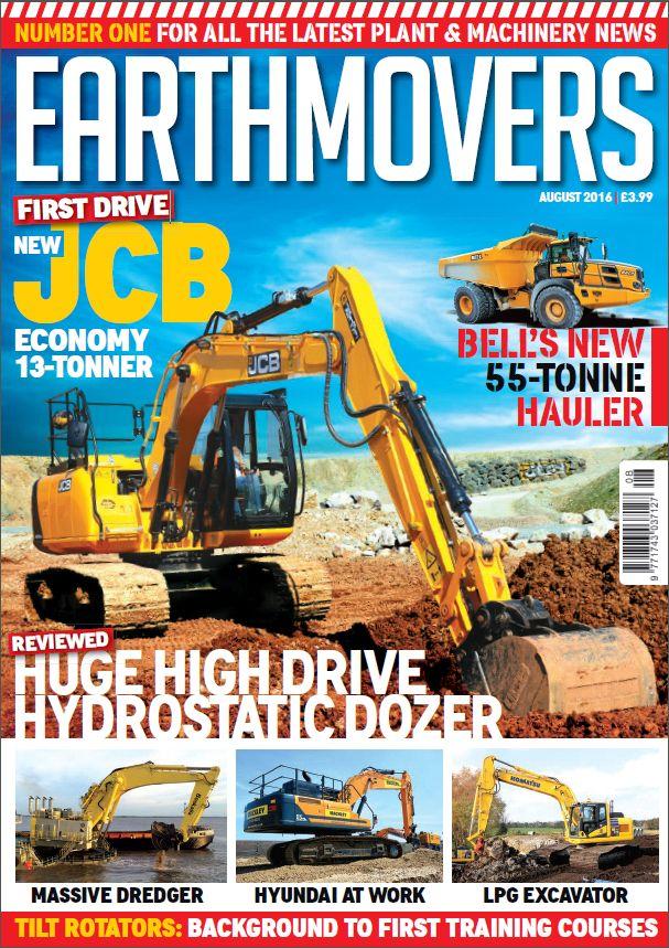 Miniature Construction World - Publications
