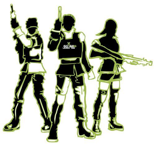 54 best tshirts images on pinterest sorority shirts shirt ideas rh pinterest com laser tag logos laser tag logos