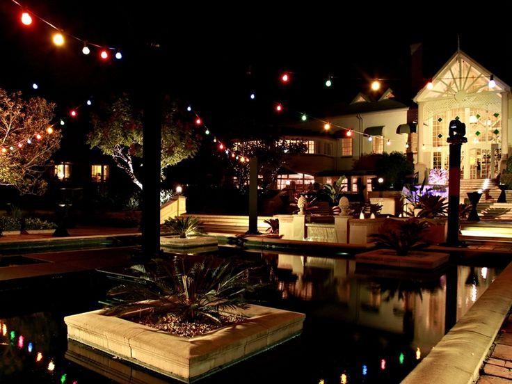 InterContinental Resort - resort by night