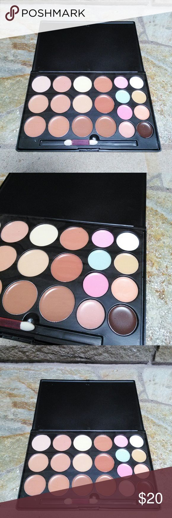Mineral Corrector Palette SPF 20 by colorescience #20