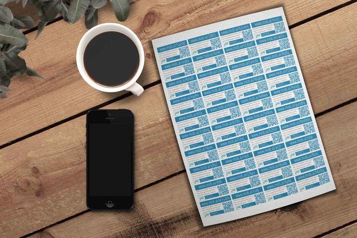 Unsere neuen moby.cards Bögen - moby.cards