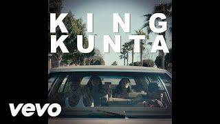 Kendrick Lamar-King Kunta