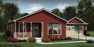 Modular Home Price Per Sq Ft: $106.26