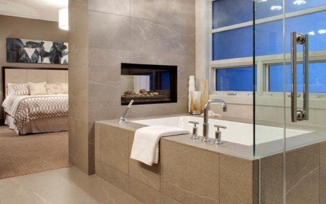 Top 5 sehr luxuriöse Badezimmer Designs   Salles de bains ...