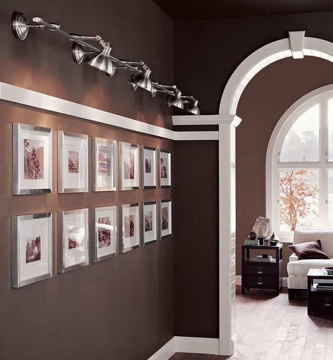 17 best Porqué decorar tu casa con fotos y cuadros ... es una buena ...