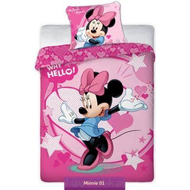 MInnie Mouse Disney bedding set   Pościel Myszka Minnie Disney -a