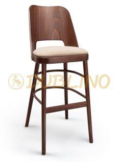 XTon24/SG/UP - barová židle