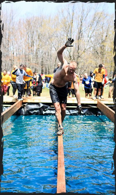 Tough Mudder Sydney 2013 Obstacles To Critical Thinking - image 6