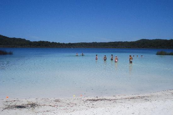 Frazer Iland Australia