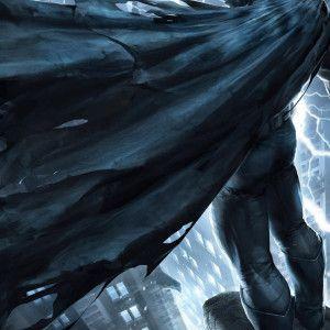 Batman Wallpaper For Mobile