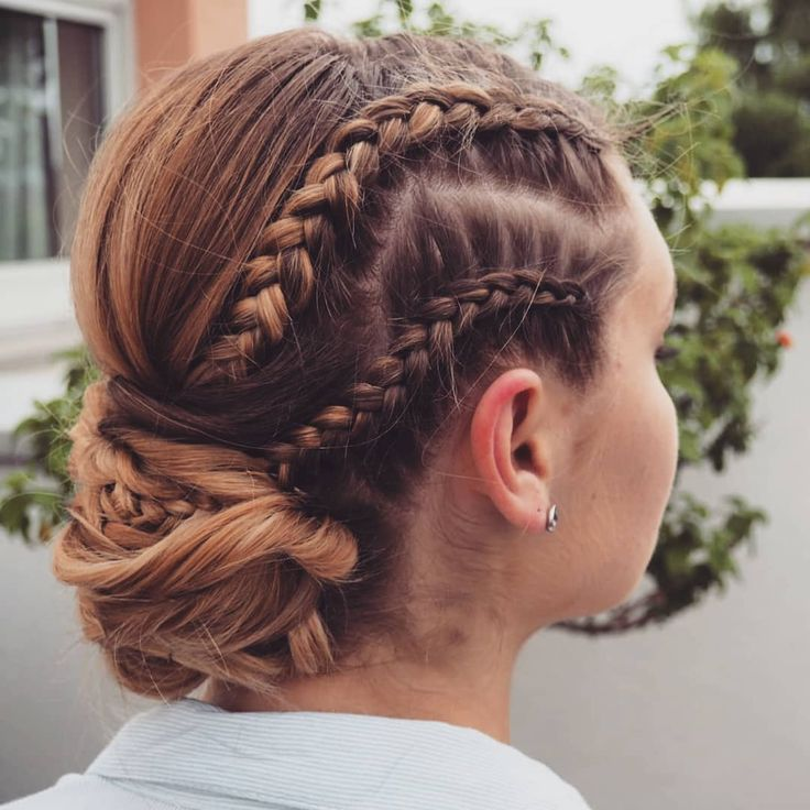 45+ Stunning Side Braid Hairstyles For Long Hair