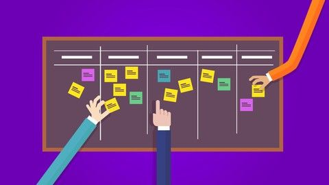 This course will give you the tools and techniques you need to successfully manage a project through the agile lifecycle