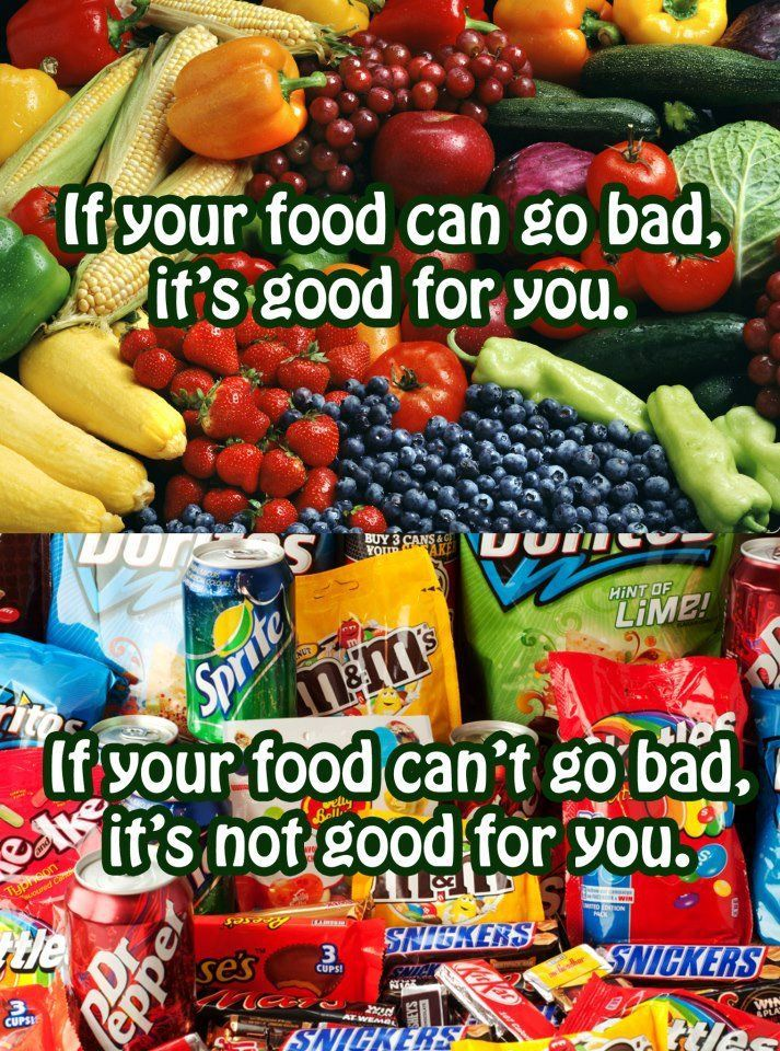 Have you ever forced yourself to throw away perfectly good junk food because you are committed to getting healthy and fit? I have and it's hard but very empowering at the same time.