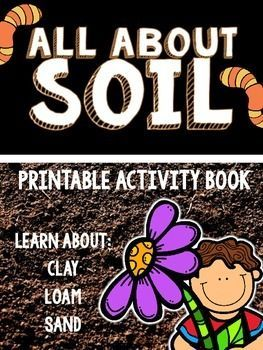 17 best images about all about soil activities on for All about soil