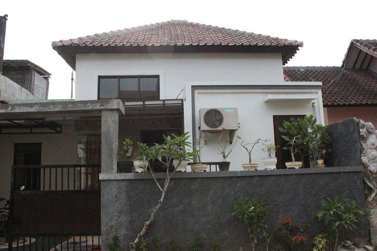 Sejahgad Town House Ceningan Sari Denpasar Type 45 / 100