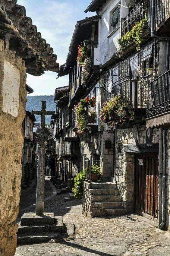 Alberca,Salamanca
