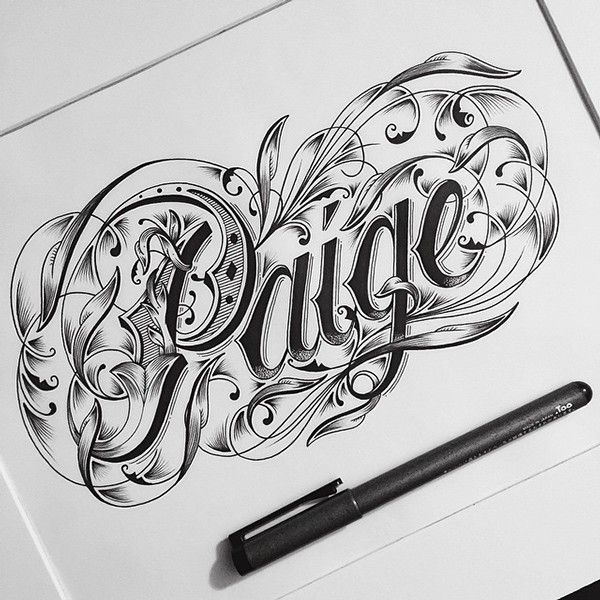 https://www.behance.net/gallery/22269067/Hand-Type-Vol-25