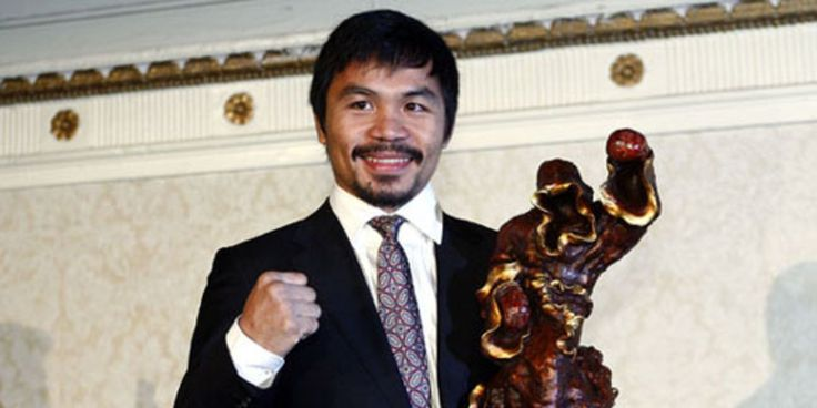 Rio Olympics: Manny Pacquiao assures boxers of 5 million purse for gold medal - http://www.sportsrageous.com/2016-rio-olympics/rio-olympics-manny-pacquiao-assures-boxers-5-million-purse-gold-medal/37550/