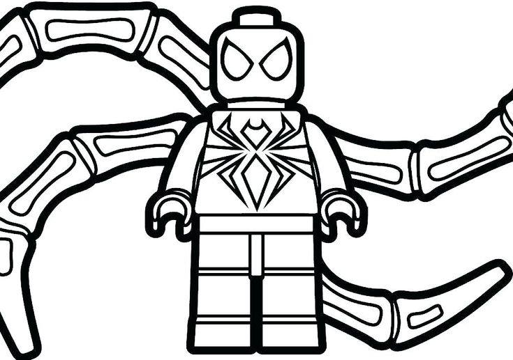 Pin by nickii morris on coloring pages | Lego coloring ...