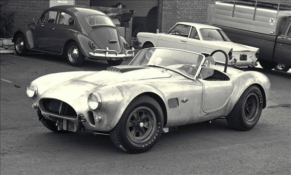 '66 Shelby Cobra 427