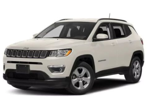 2018 Jeep Compass Trailhawk Jeepcompass Jeep Compass Jeep Chevrolet Trax