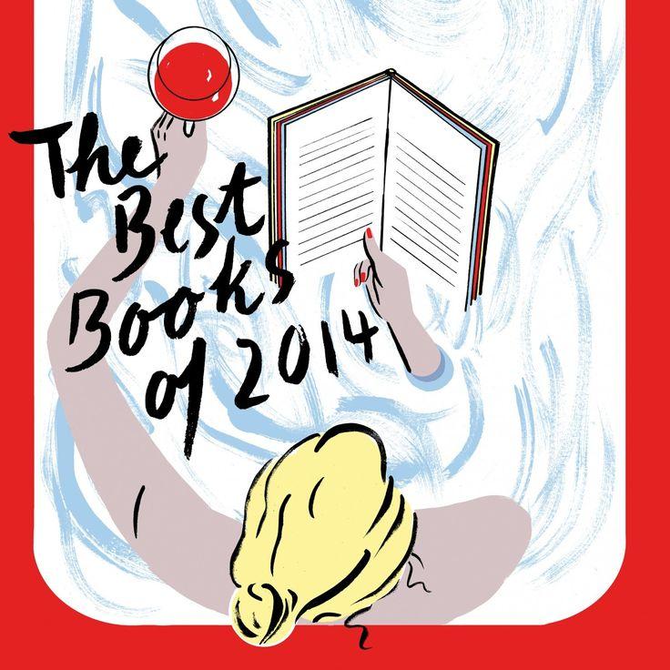 The ten best books of 2014 - The Washington Post