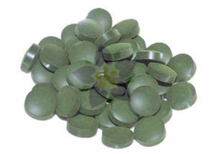 Spirulina Tabletten Hawaii