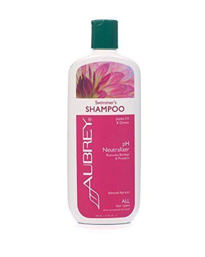 Aubrey Organics - Swimmer's Normalizing Shampoo for Active Lifestyle - 11 oz. Aubrey Organics http://www.amazon.com/dp/B0006GZAHQ/ref=cm_sw_r_pi_dp_cGAJub0S55TPM