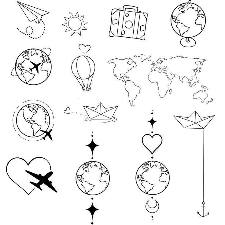 – Pin di viaggio – #Pin #Viaggio #