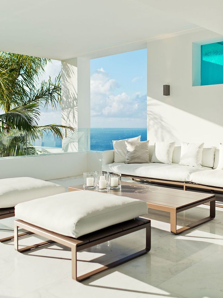 Luxury Villas in Costa Blanca in Spain BluePort Altea 23