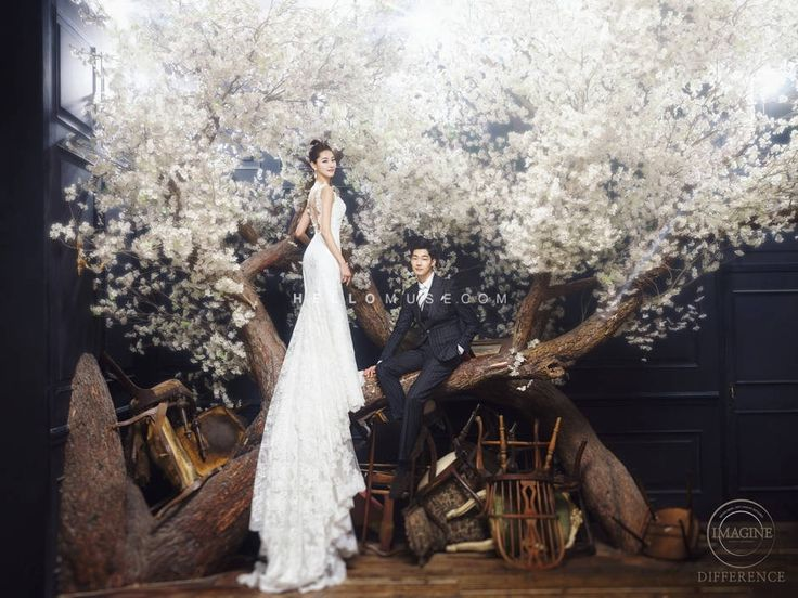 Who Are Luxury Wedding Photographers?