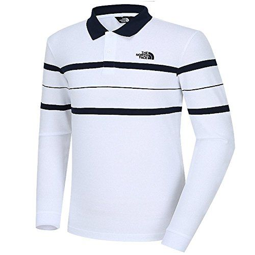 (ノースフェイス) THE NORTH FACE M'S MT. STRIPE L/S POLO ストライプ ロン... https://www.amazon.co.jp/dp/B01M9DXHUG/ref=cm_sw_r_pi_dp_x_VUGeyb4M33G7A