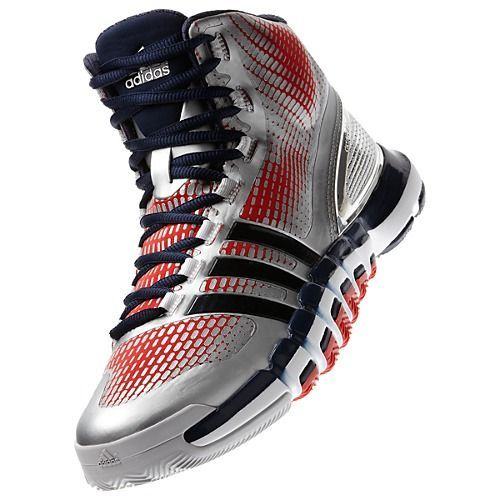 Probably the coolest pair of Adidas (basketball) shoes ever, otherwise im  all nike (Basketball Shoes)