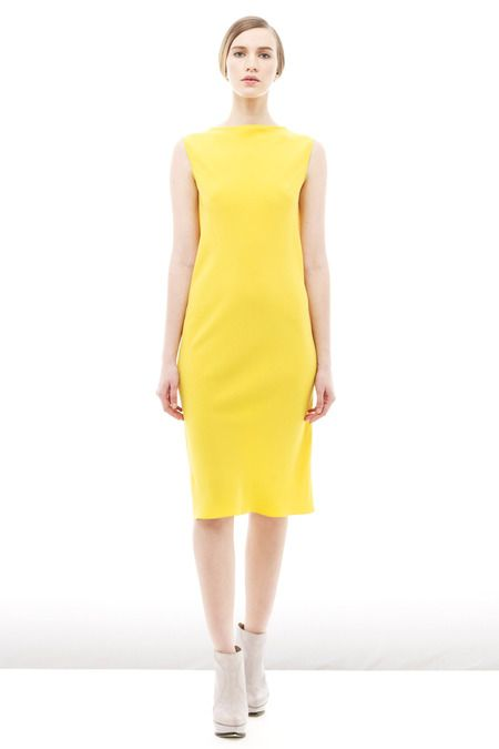 Maria Grachvogel | Fall 2014 Ready-to-Wear Collection | Style.com