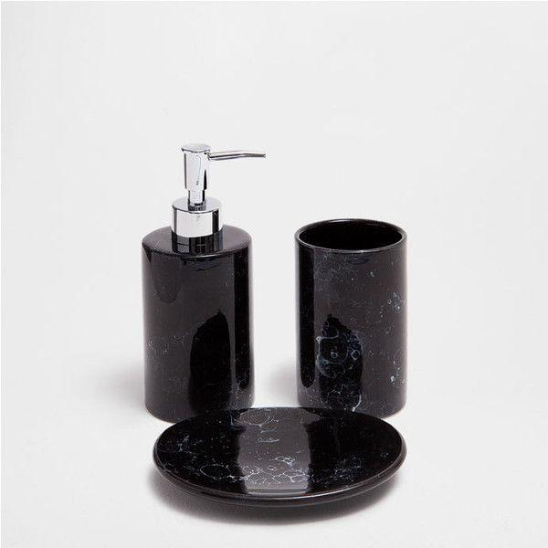 MARBLE EFFECT BATHROOM SET   Accessories   Bathroom   Zara Home. 1000  ideas about Marble Bathroom Accessories on Pinterest
