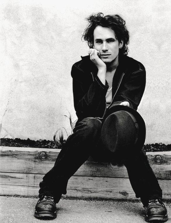 Anton Corbijn, Woodstock 1994