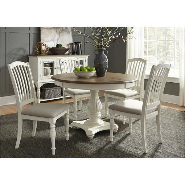 Lark Manor Cambrai 5 Piece Extendable Dining Set Reviews