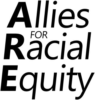 Allies for Racial Equality (ARE). Building an anti-racist movement among white UUs in partnership with DRUUMM, a UU people of Color organization.