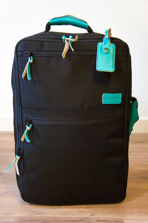 17 Best ideas about Travel Backpack on Pinterest | Backpack diaper ...