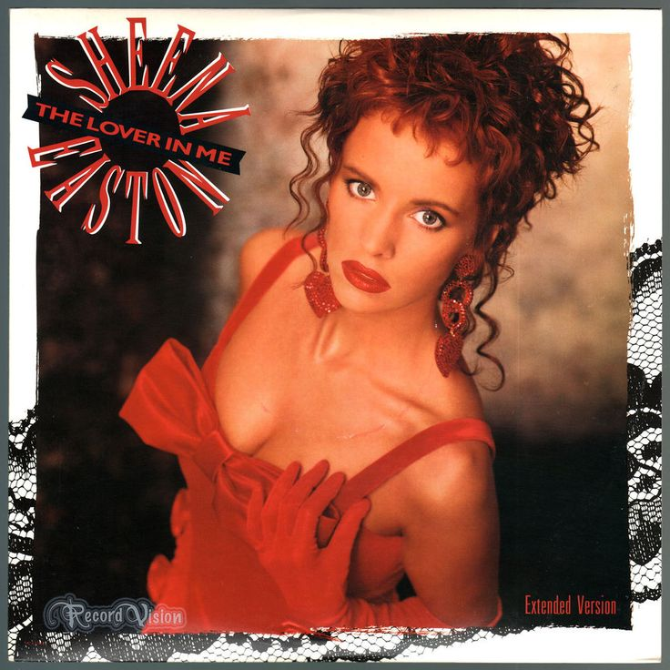 """The snazzy L.A. Reid and #Babyface production """"The Lover in Me"""" is one of the most solid, memorable moments of the 1988 #Sheena #Easton album of the same name. The song was the first single off the album and reached number two on the Billboard Hot 100 (kept from the top spot by Debbie Gibson's """"Lost in Your Eyes""""). It also went to number two on the American dance charts."""
