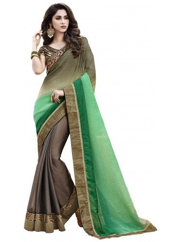 Higglerr NEW Heavy Embroidered Saree Collections Visit:- higglerr.com