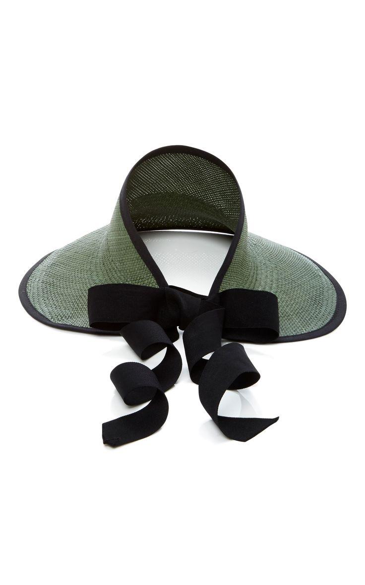 https://www.modaoperandi.com/sensi-studio-pf17/long-brim-visera-toquilla-straw-visor?color=green