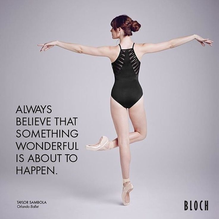 Always believe that something wonderful is about to happen because you never…